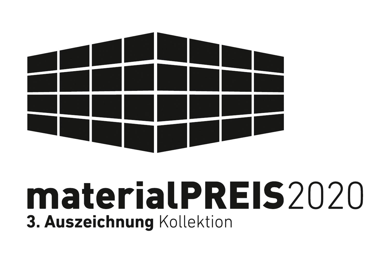 Material PREIS 2020 - Ceramic District