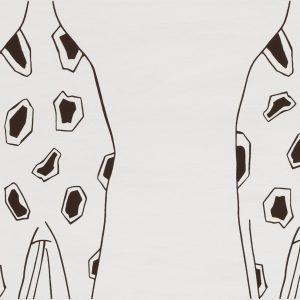 Louis & Ella 2.0 2 Giraffenkörper - Ceramic District