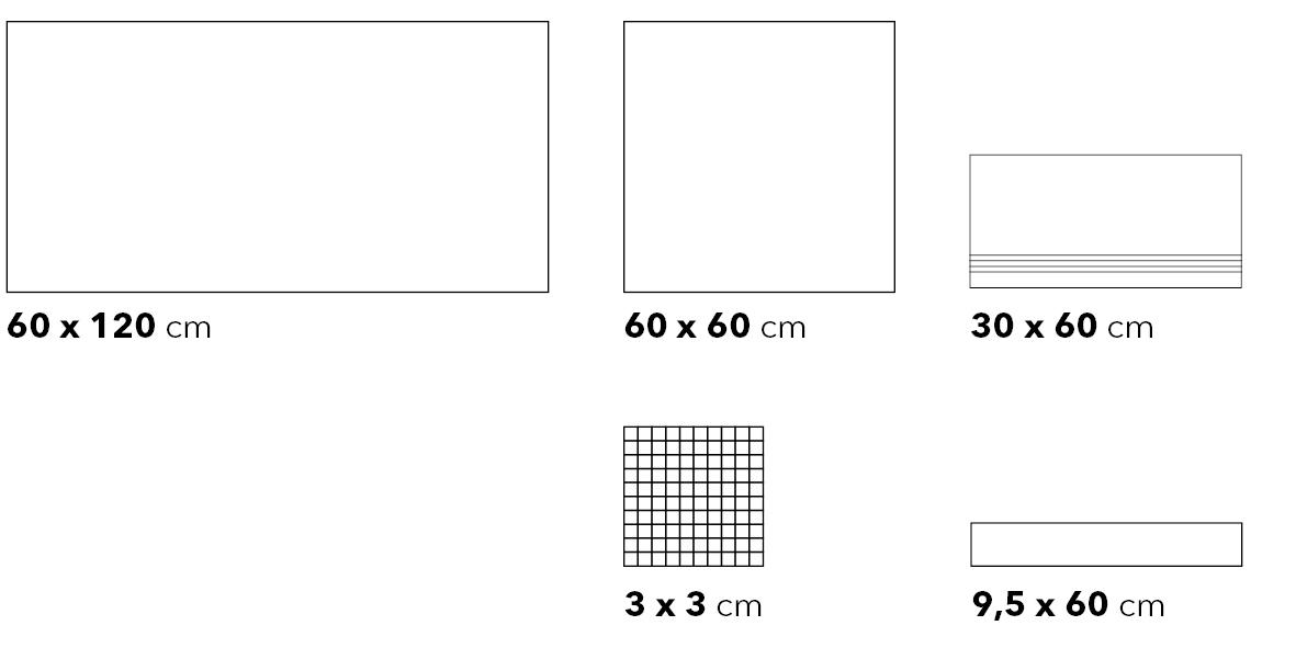 Hundertfünfzig 150 Formatübersicht - Ceramic District