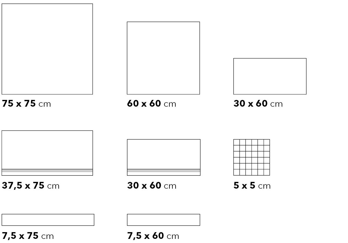 C-Ment Formatübersicht - Ceramic District