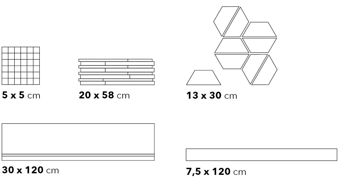 Capa Formatübersicht - Ceramic District