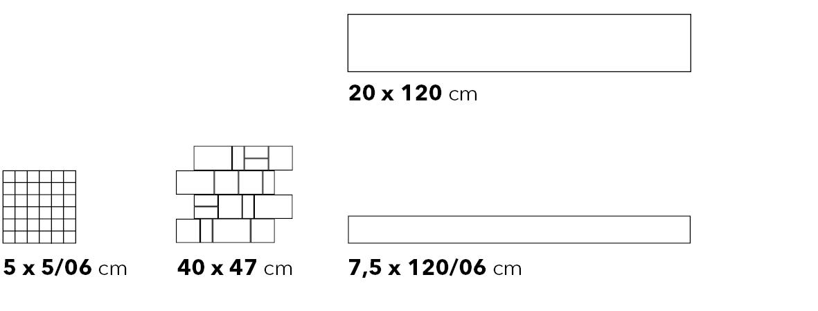 Chalet Formatübersicht - Ceramic District