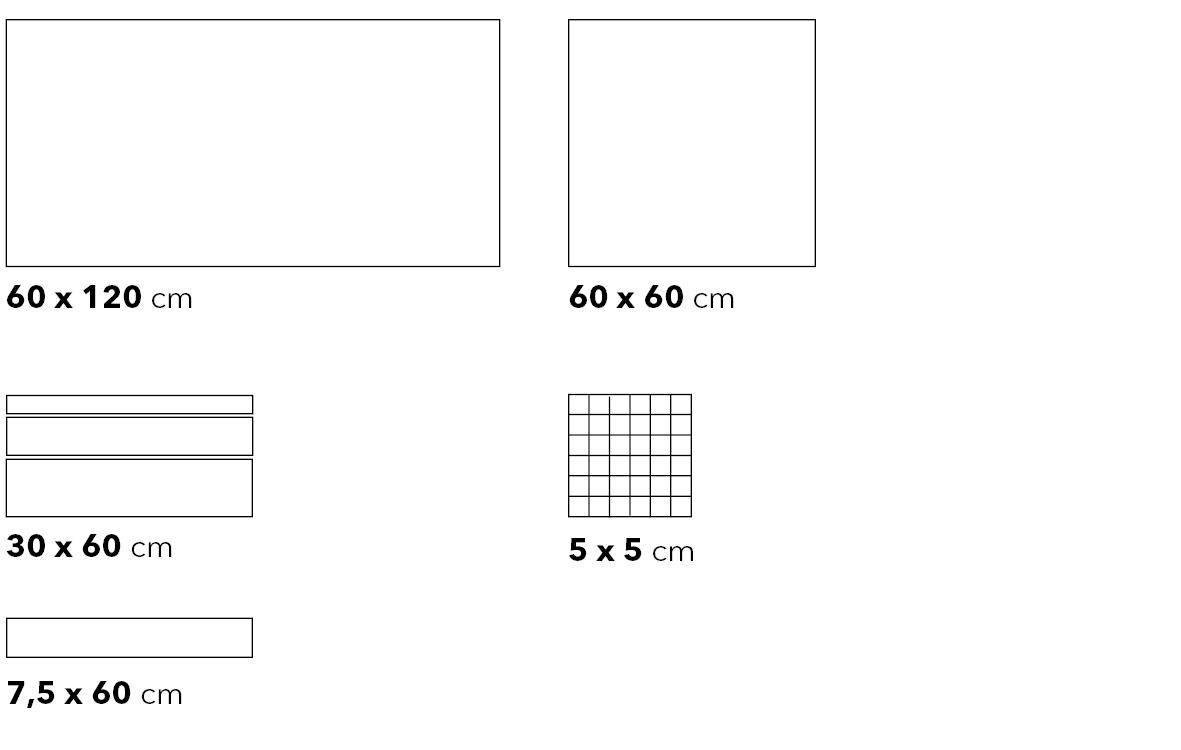Homebase Formatübersicht - Ceramic District