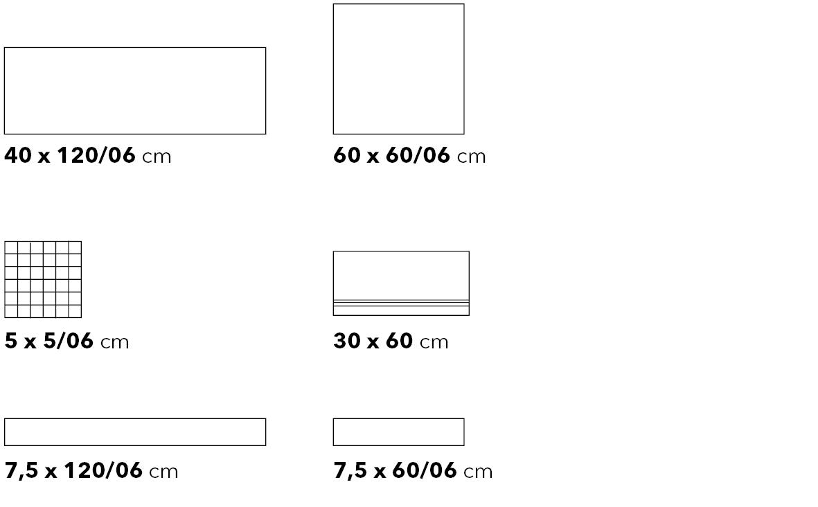 Kalmit Formatübersicht - Ceramic District
