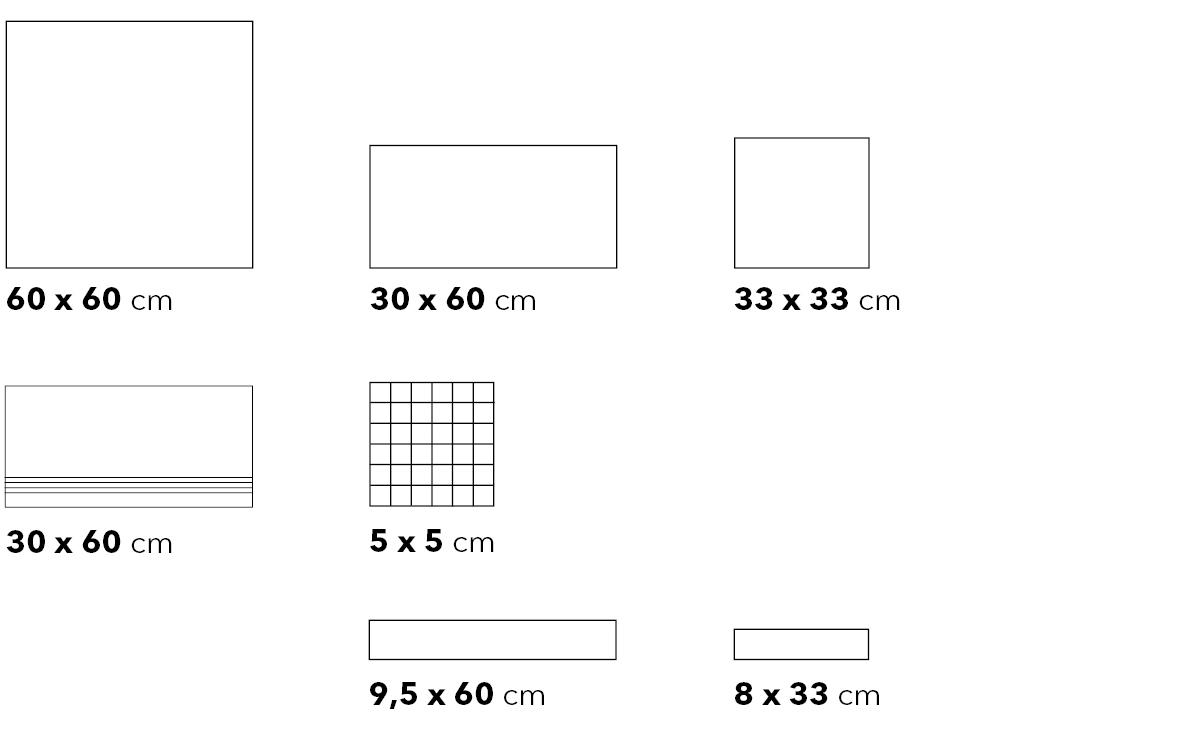 Klint Formatübersicht - Ceramic District
