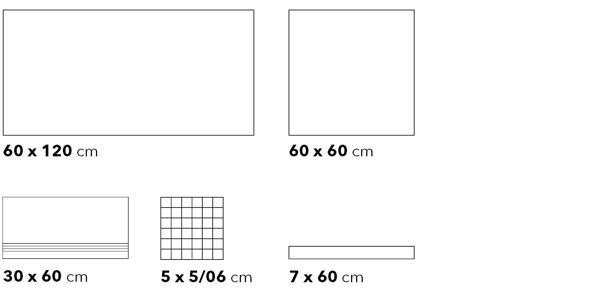Kontext Formatübersicht - Ceramic District