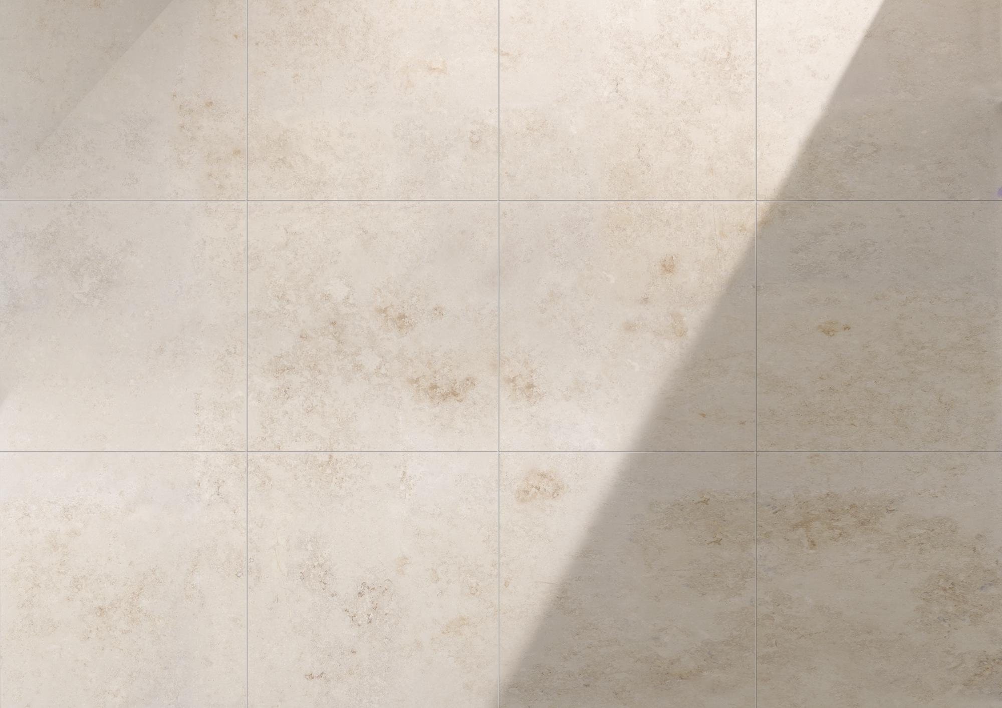 Limestone beige - Ceramic District