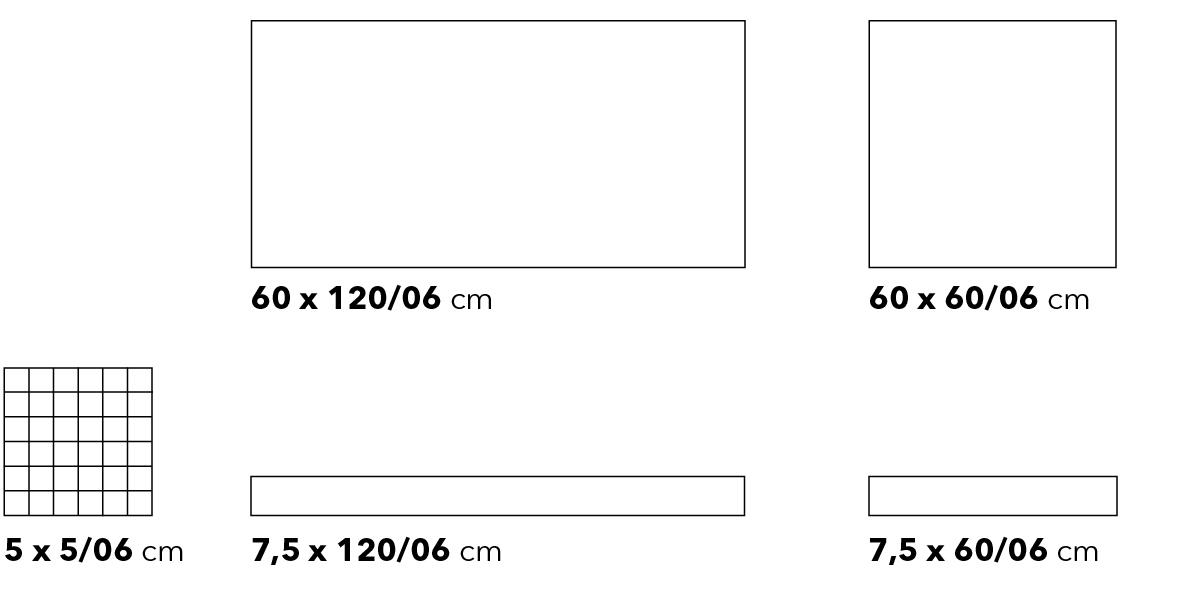 Milestone #6MM Formatübersicht - Ceramic District