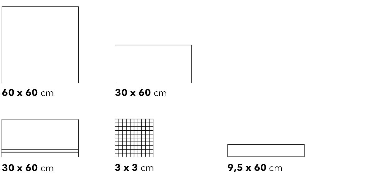 Rover Formatübersicht - Ceramic Distric