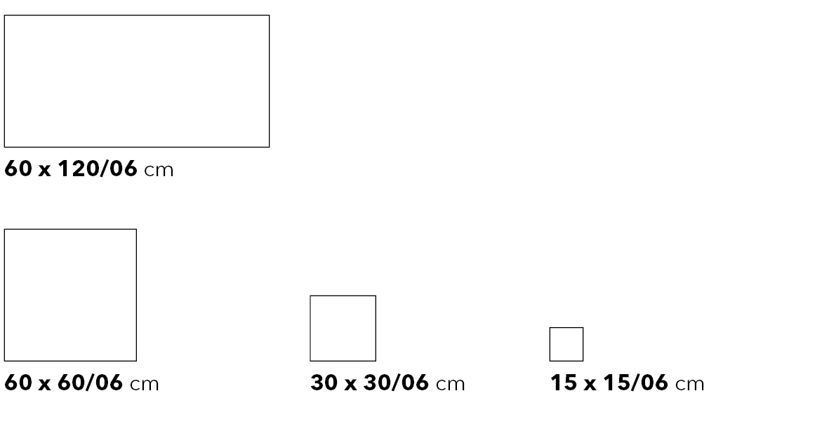 Streuwerk Formatübersicht - Ceramic District