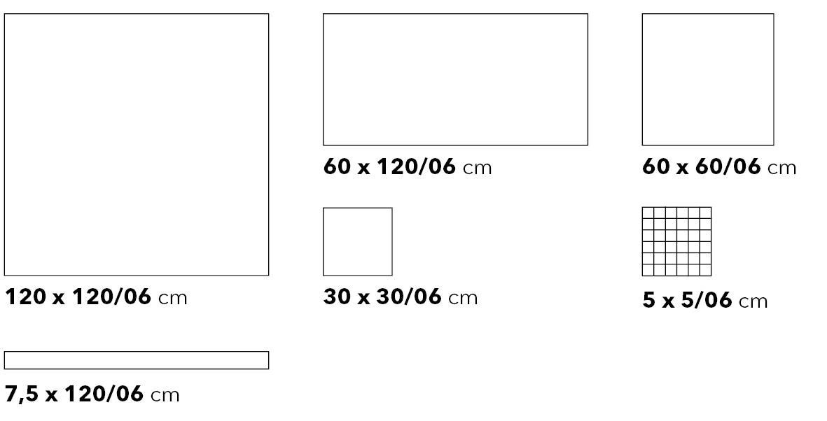Thinactive Formatübersicht - Ceramic District