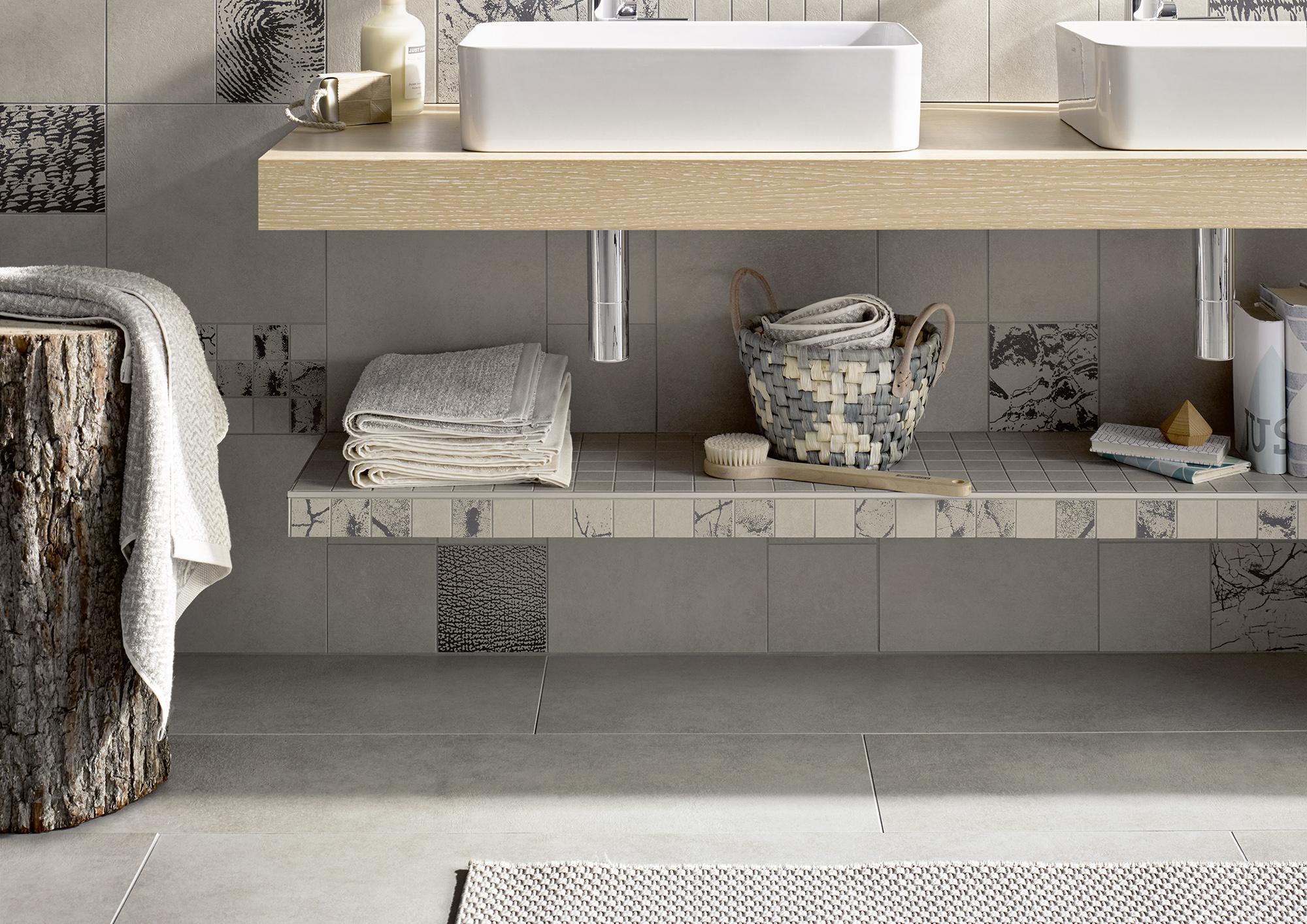 Thinsation beige - Ceramic District